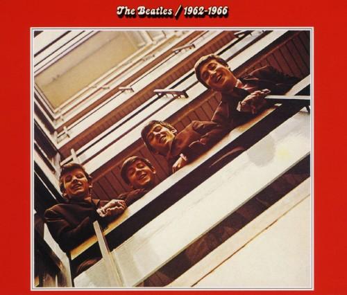 【中古】ザ・ビートルズ 1962年〜1966年(赤盤)(期間限定特別価格盤)/The Beatles
