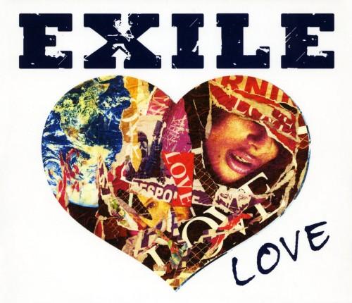 【中古】EXILE LOVE/EXILE