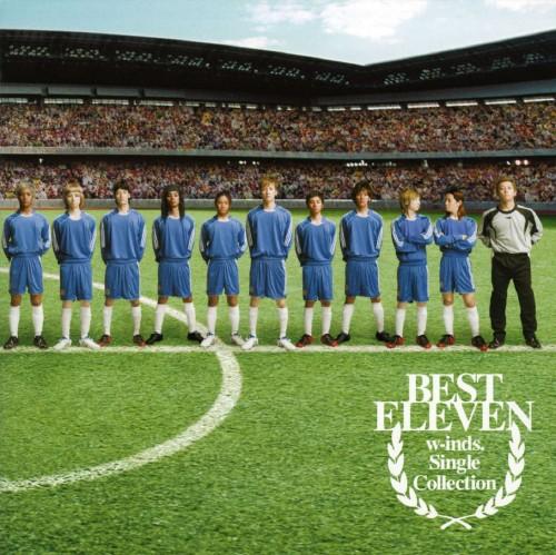 【中古】w−inds. Single Collection BEST ELEVEN/w−inds.