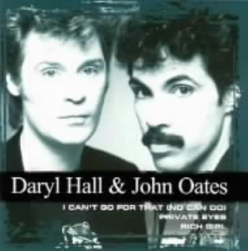 【中古】はじめてベスト ダリル・ホール&ジョン・オーツ(期間限定生産盤)/ダリル・ホール&ジョン・オーツ