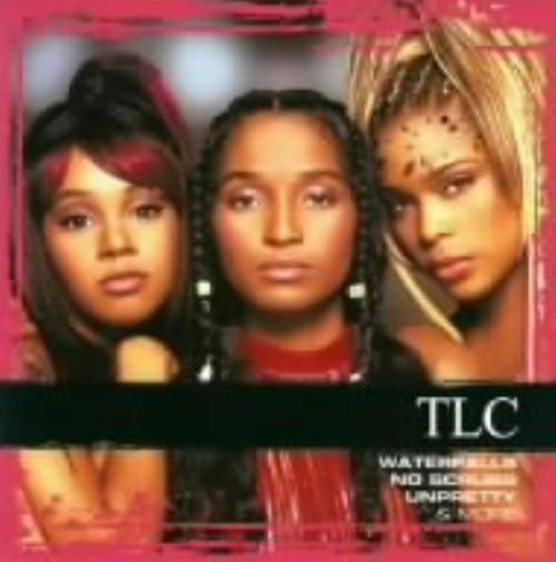 【中古】はじめてベスト TLC(期間限定生産盤)/TLC