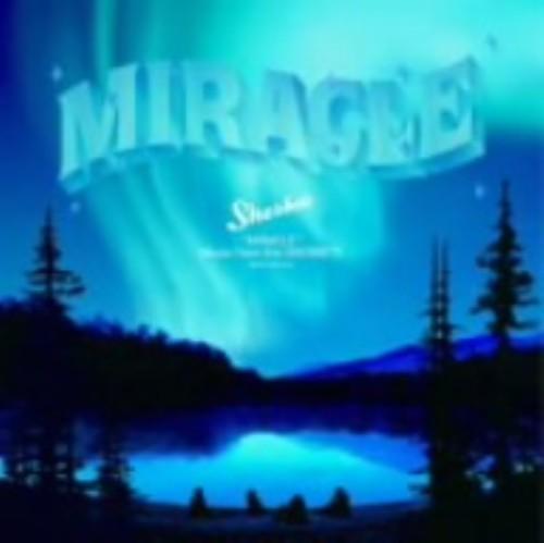【中古】MIRACLE(初回生産限定盤)(DVD付)/SHERBETS