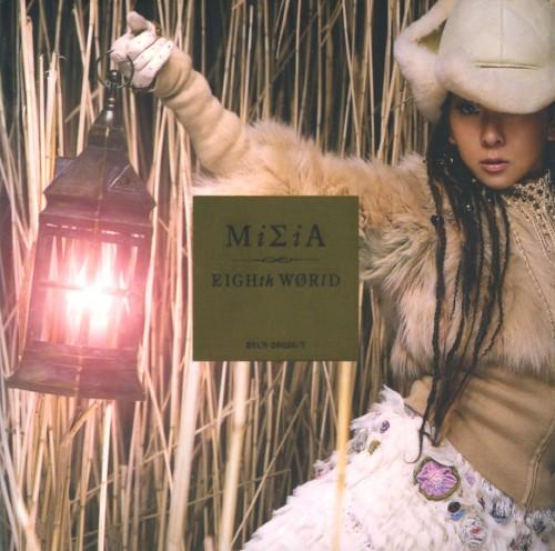 【中古】EIGHTH WORLD(初回生産限定盤)/MISIA