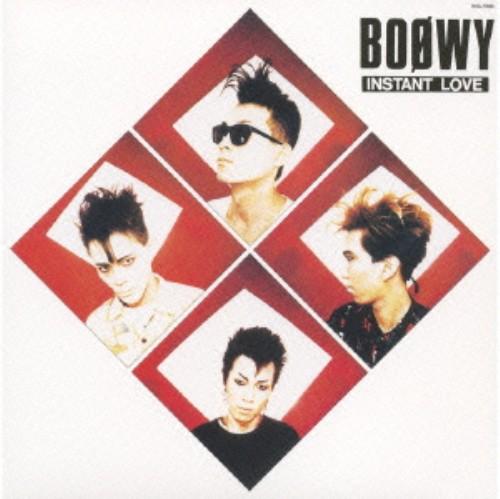 【中古】INSTANT LOVE(期間限定生産盤)/BOφWY