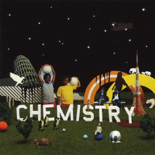 【中古】輝く夜/CHEMISTRY SUPPORTED BY MONKY MAJIK