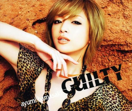 【中古】GUILTY(DVD付)/浜崎あゆみ