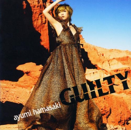 【中古】GUILTY/浜崎あゆみ