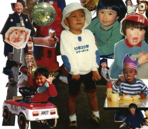 【中古】10年20年/カラーボトル