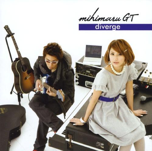 【中古】diverge/mihimaru GT