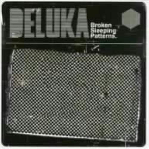 【中古】Broken Sleeping Patterns/DELUKA
