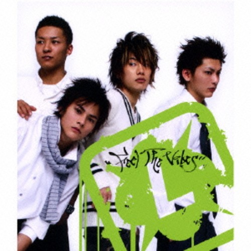 【中古】Feel The Vibes(初回限定盤)/Lead