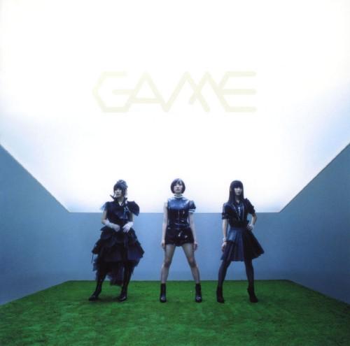 【中古】GAME/Perfume