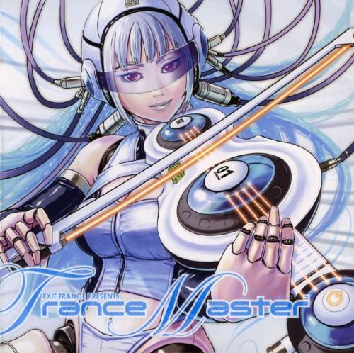 【中古】EXIT TRANCE PRESENTS Trancemaster/オムニバス