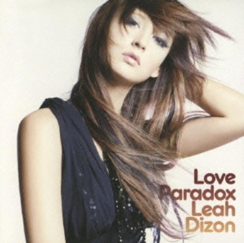 【中古】Love Paradox(初回限定盤)(DVD付)/リア・ディゾン