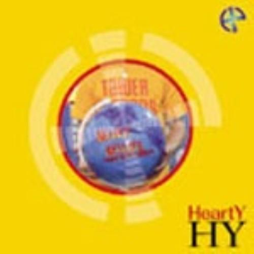 【中古】HeartY(タワーレコード限定販売)/HY