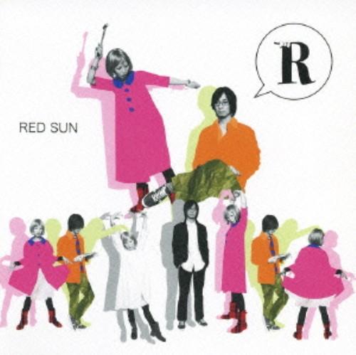 【中古】R/RED SUN