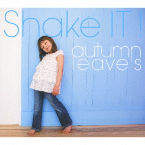【中古】Shake It!/autumn leave's