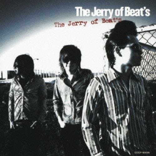 【中古】The Jerry of Beat's/The Jerry of Beat's