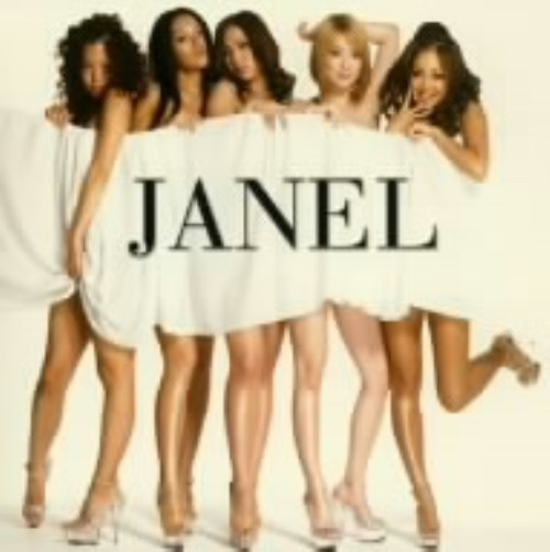 【中古】JANEL/JANEL