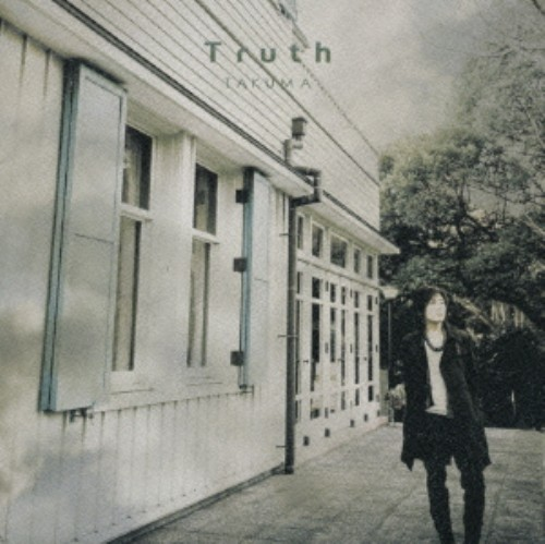 【中古】Truth/TAKUMA