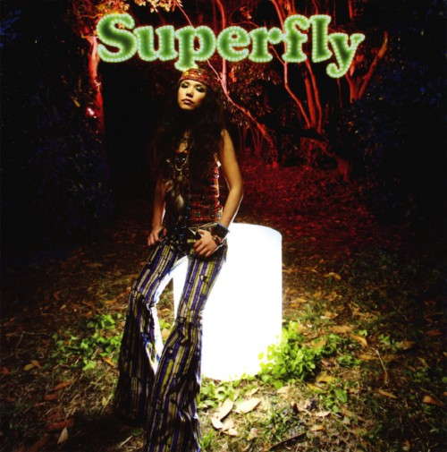 【中古】Hi−Five!!!/Superfly