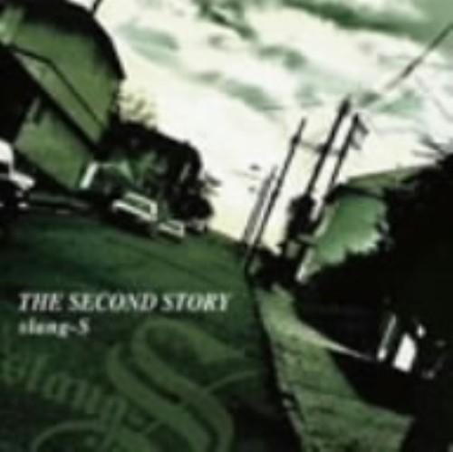 【中古】THE SECOND STORY/slang−S