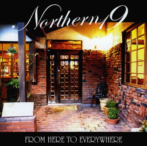 【中古】FROM HERE TO EVERYWHERE/Northern19