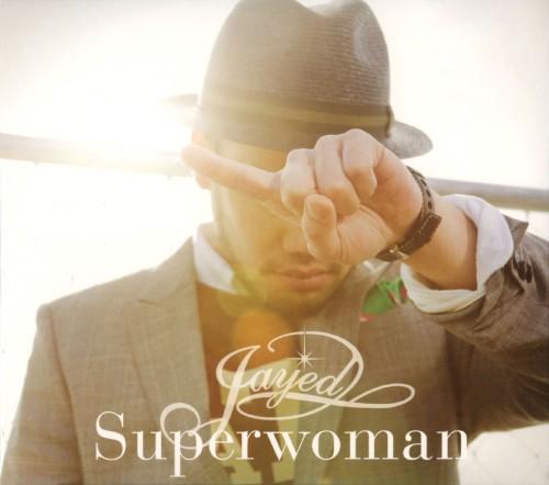 【中古】Superwoman/JAY'ED