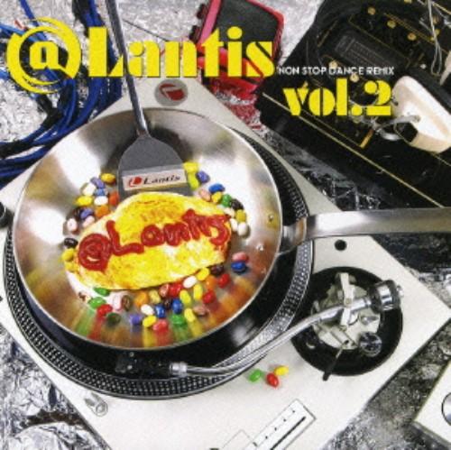 【中古】@Lantis NonStop Dance Remix Vol.2/オムニバス