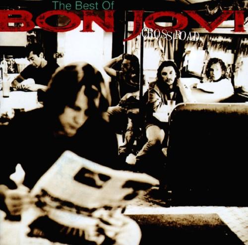 【中古】クロス・ロード/ザ・ベスト・オブ・BONJOVI(初回生産限定盤)/ボン・ジョヴィ