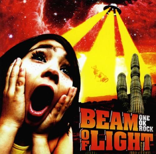 【中古】BEAM OF LIGHT/ONE OK ROCK