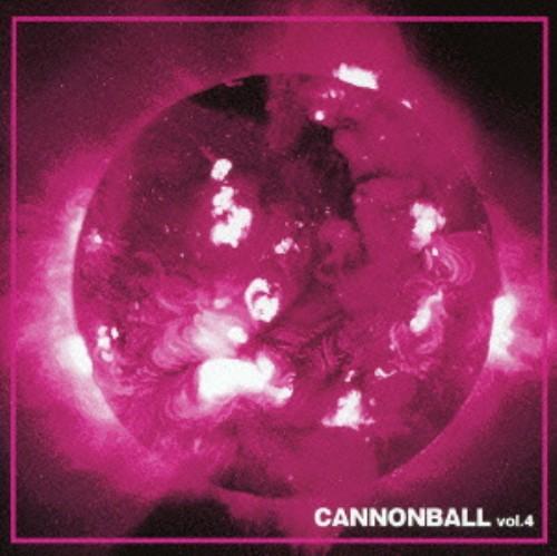 【中古】CANNONBALL vol.4/オムニバス