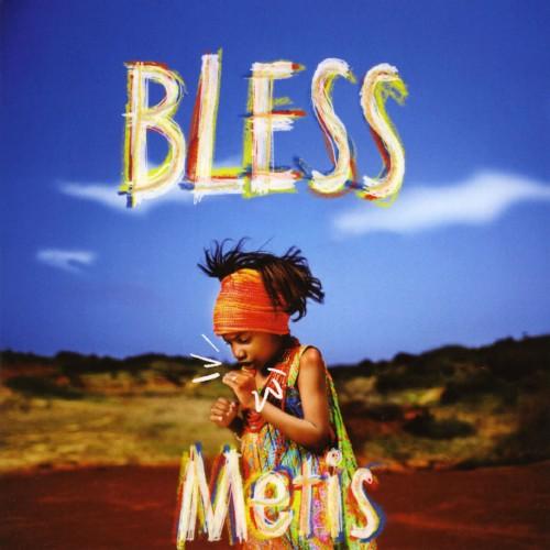 【中古】BLESS/Metis