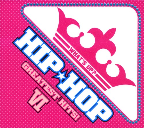 【中古】WHAT'S UP?−HIP☆HOP−GREATEST HITS VI 6th/オムニバス
