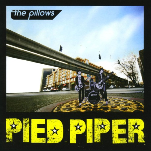 【中古】PIED PIPER/the pillows