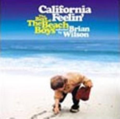 【中古】カリフォルニア・フィーリン〜ベスト・オブ・ビーチ・ボーイズ・ベスト/ザ・ビーチ・ボーイズ