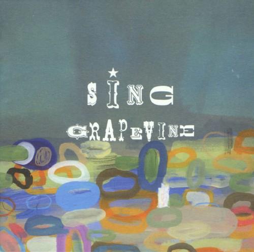 【中古】Sing/GRAPEVINE