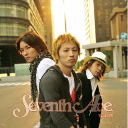 【中古】Seventh Ave.(初回限定盤)(DVD付)/w−inds.