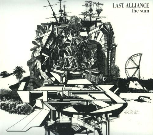 【中古】the sum/LAST ALLIANCE
