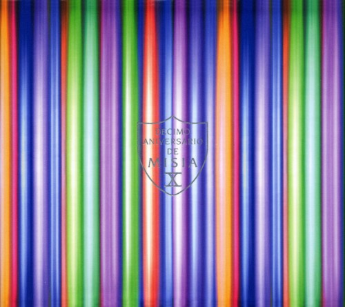 【中古】DECIMO X ANIVERSARIO DE MISIA〜THE TOUR OF MISIA 2008 EIGHTH WORLD +THE BEST DJ REMIXES〜(初回限定盤)(DVD付)/MISIA