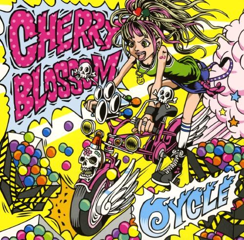 【中古】CYCLE/CHERRYBLOSSOM