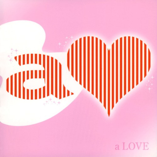 【中古】a LOVE(期間限定特別価格盤)/オムニバス