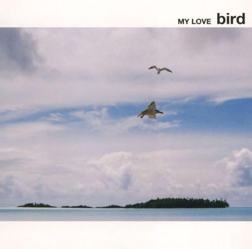 【中古】MY LOVE(初回限定盤)/bird