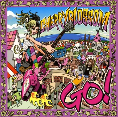 【中古】GO!/CHERRYBLOSSOM