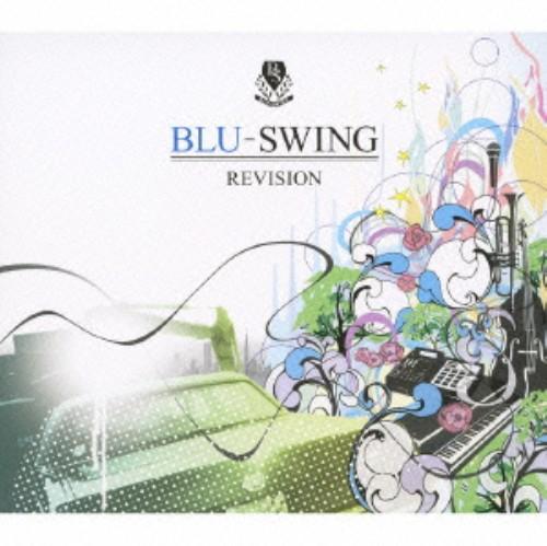 【中古】REVISION/Blu−Swing