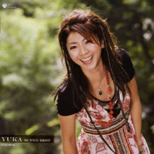 【中古】YUKA ベスト/YUKA