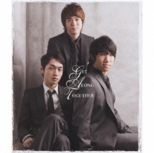 【中古】Get Along Together(初回限定盤)(DVD付)/sg WANNA BE+