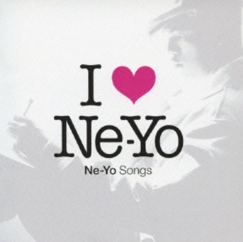 【中古】アイ・ラヴ・Ne−Yo〜Ne−Yoソングス(エコバッグ・セット)(初回限定特別価格盤)/オムニバス