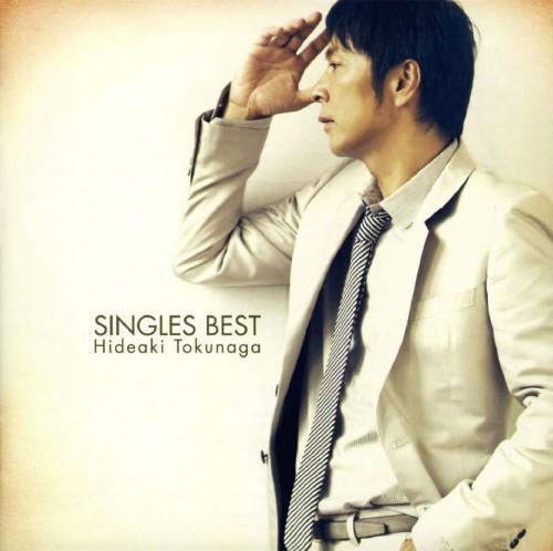 【中古】SINGLES BEST(初回限定盤A)/徳永英明