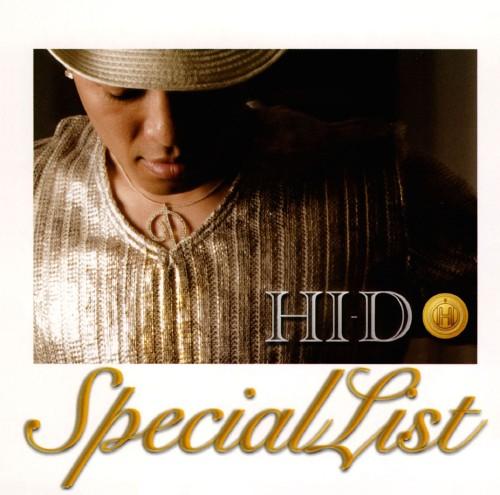 【中古】Special List/HI−D